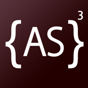 Logo ActionScript 3.0